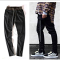 Temor De Dios Sweatpants Joggers Calle Kanye West Yeezy Hip hop Patinetas Pantalones Harén Hombres de Justin Bieber Moda Basculador 36