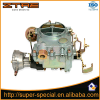 Car Engine Carburetor Carb for Chevrolet engine Models 350/5.7L Zinc Alloy Auto Carburetor