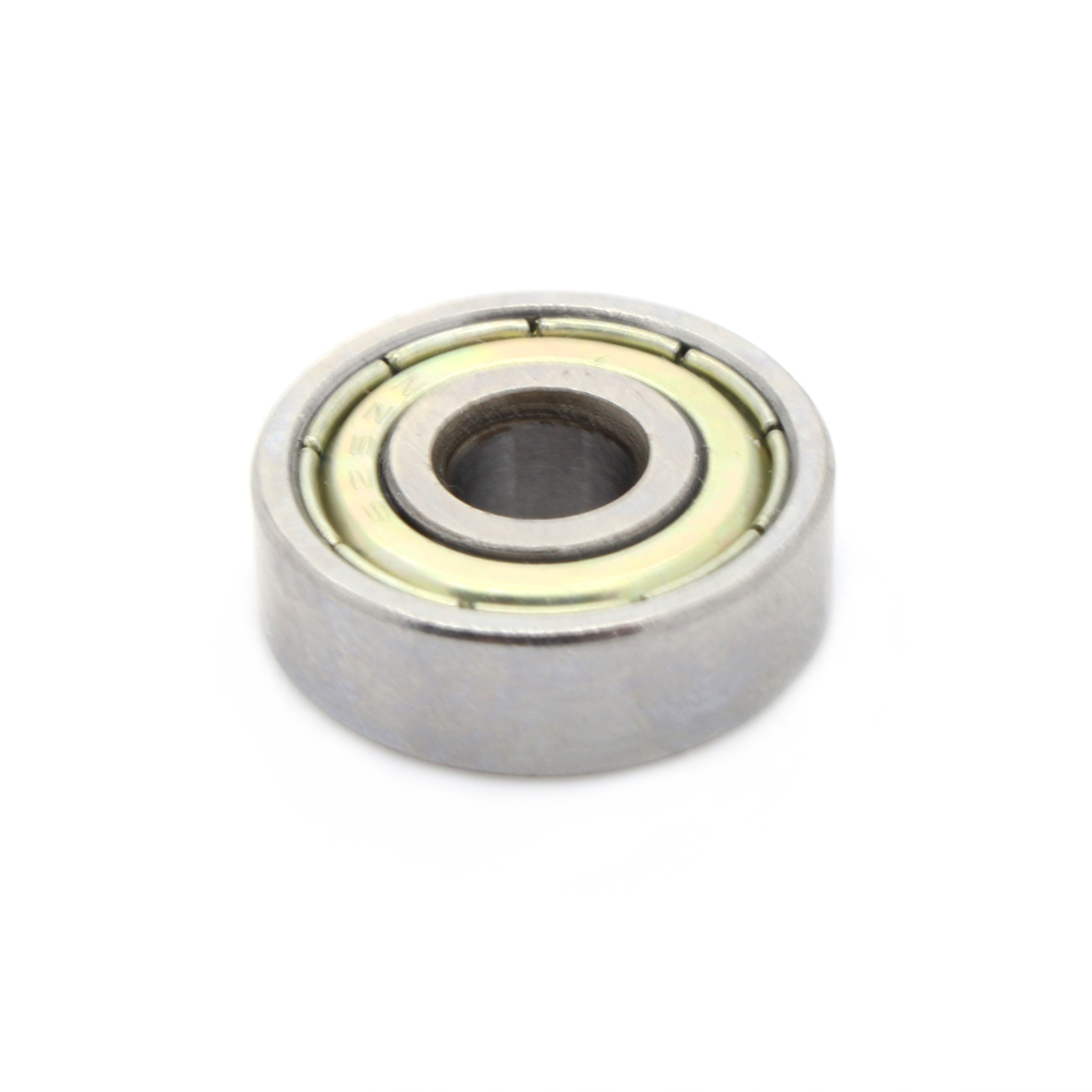 608ZZ 8X22X7 Miniature Radial Bearings Deep Groove Radial Ball for 3D printer Free Shipping!
