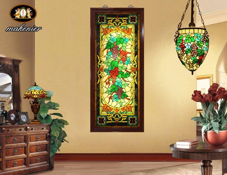 Perfect Glass Wall Hangings Wall Art Ornament - Wall Art Design ...