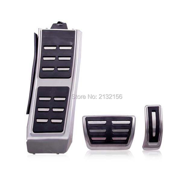 DSG Pedals For Audi  A4 A4L A5 A6 A6L A7 A8 A8L S5 RS5 8T Q5 SQ5  B8 S4 RS4 Q3 8T 8R SQ5 C7 S7 S6 4G S8 4H Covers  Accessoreis