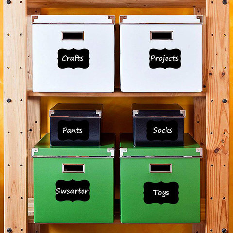 blackboard etiquetas papelaria escritorio