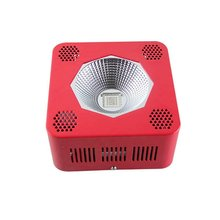 Max1 COB LED grow light 75W 100W 200W full spectrum 6bands vegetable flower fruit herbs hydroponic greenhouse plant growing lamp