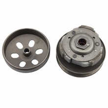 GOOFIT Complete Clutch Assy for GY6 125cc 150cc Engine Parts Scooter Moped ATV Go Kart Group-59