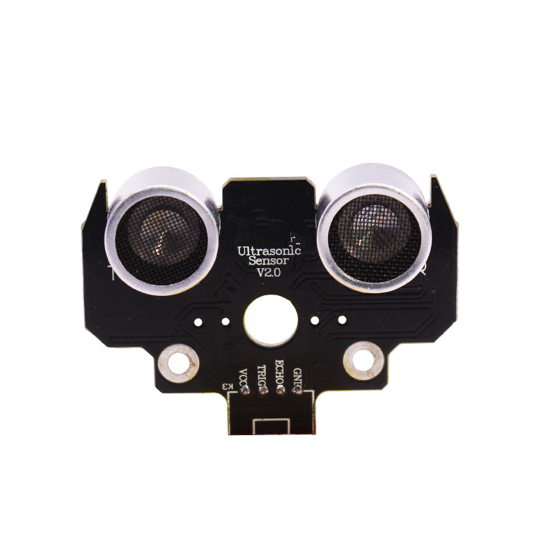 Ultrasonic Sensor Hc-sr504 Support Fixed Bracket For Arduino Diy Smart Robot Car Part Robotic Accesssory Obstacle Avoiding Remote Control Toys Toys & Hobbies