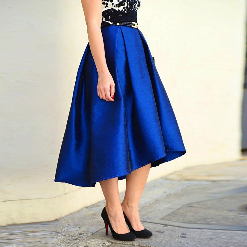Popular Royal Blue Skirts-Buy Cheap Royal Blue Skirts lots from ...
