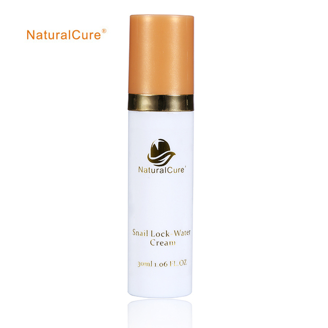 NaturalCure snail moisturisor, rejuvenate your skin keep skin elastic