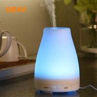 Essential Oil Diffuser Humidifier 24V Colorful Aromatherapy Perfumes Mist Maker Humidificador Diffuser Aroma Diffuser