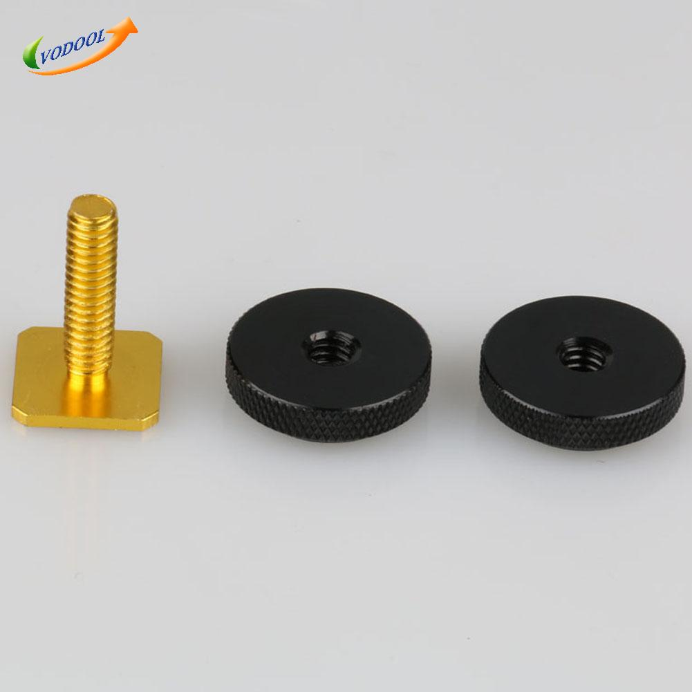 """Image 3 - VODOOL 1Pc Hot Shoe for Nikon Accessories 1/4""""Tripod Screw Hot Shoe Adapter Holder Mount Photo Accessories for NIKON SC 28 FLASH-in Photo Studio Accessories from Consumer Electronics"""