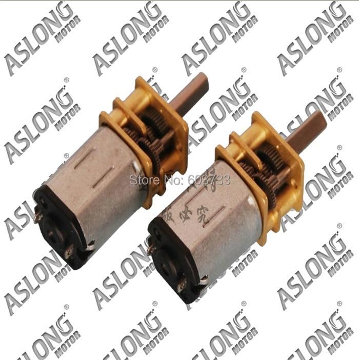 Free shipping 3v 6v 12v generator high speed high torque for High speed high torque electric motor