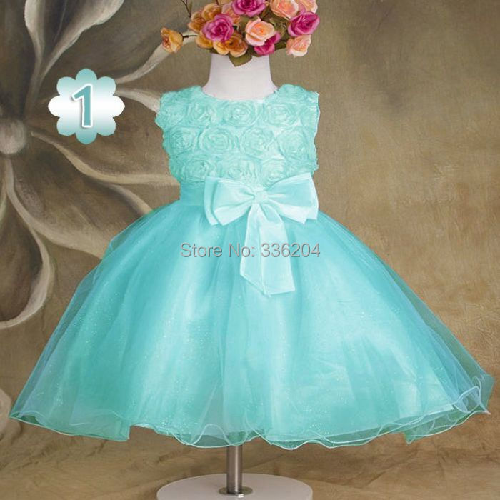 Toddler prom dresses
