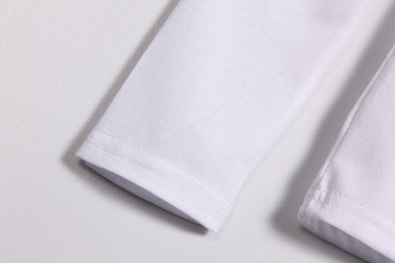 HTB1l06KMVXXXXagXXXXq6xXFXXXy - Autumn T Shirt Women Long Sleeve Slim Fit Solid