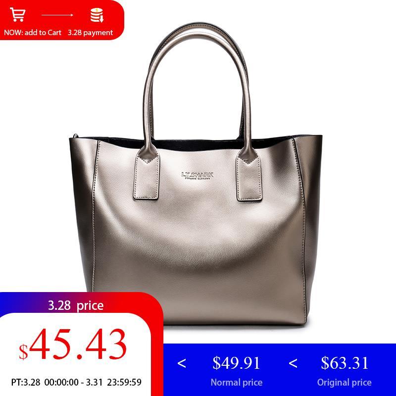 LY. REQUIN femelle sac dames en cuir véritable sac pour femme épaule sac de messager sac à main des femmes big célèbre marque designer de mode fourre-tout