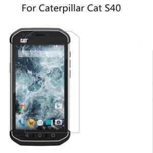 2 STÜCKE ultradünne Nano ex-membran-ausgeglichenes nicht glas Displayschutzfolie Für Caterpillar Cat S60 S50 S50c S40 S30 smartphone