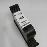 For HP 45A Ink Cartridge For HP 45 For Hp DeskJet 820C 830C 832C 850C 870C