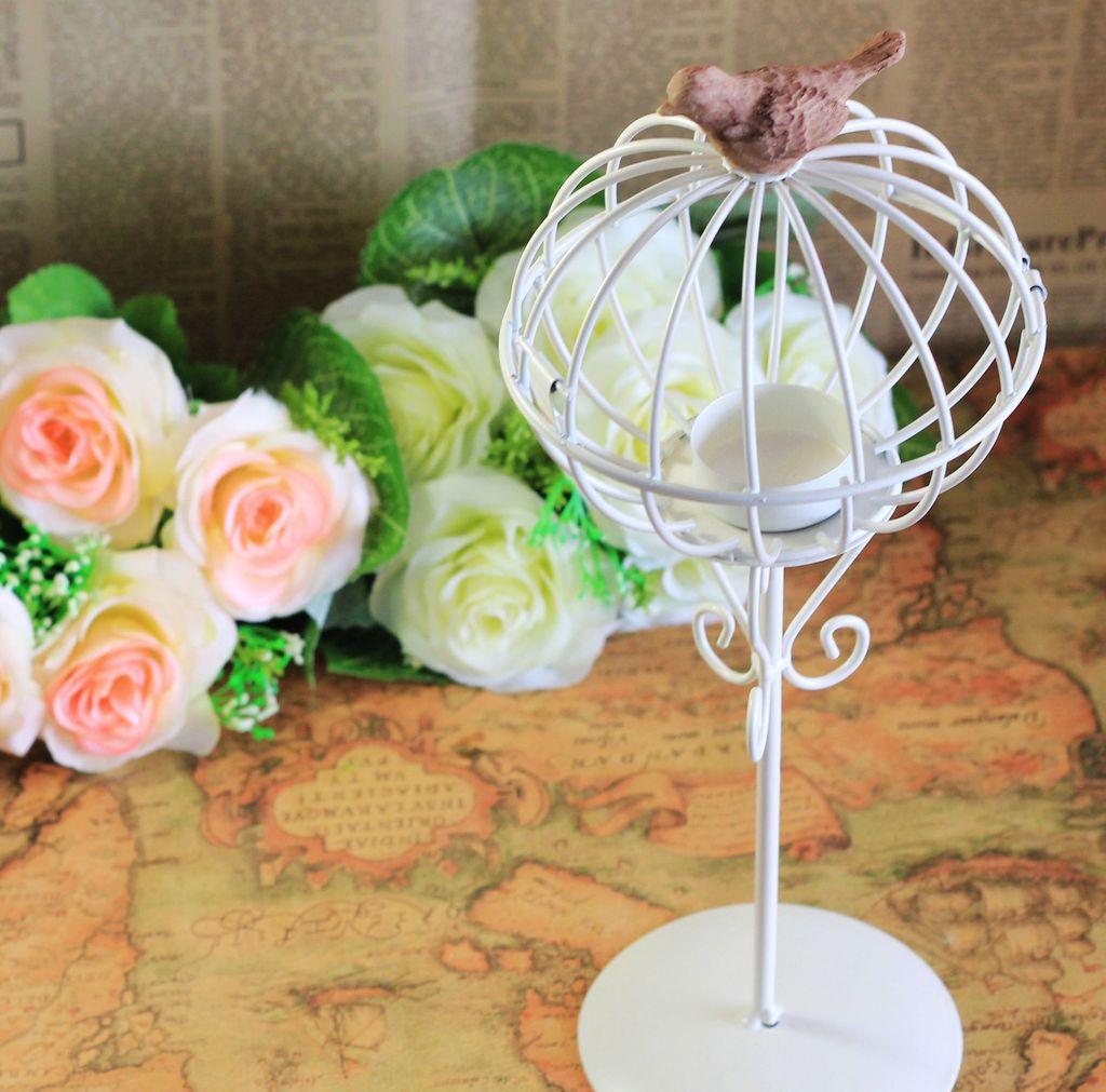 Decoratieve vogelkooi koop goedkope decoratieve vogelkooi for Vogelkooi decoratie