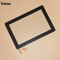 new For ASUS MeMO Pad FHD 10 K001 ME301 Touch Screen Digitizer Glass Panel Repair Replacement 5280N FPC 1 REV.4 Version