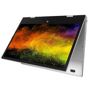 Image 5 - Jumper Ezbook X1 Laptop 11.6 Inch Fhd Ips Touchscreen 360 Degree Rotate Ultrabook 4Gb+128Gb 2.4G/5Ghz Wifi Notebook