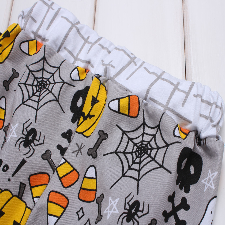 COSPOT-Baby-Boys-Halloween-Clothing-Set-Boy-Cute-Cotton-Autumn-2Pcs-Set-Long-sleeved-T-ShirtPants-Kids-Cotton-Suit-2017-New-20D-3