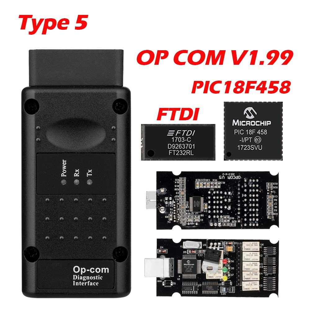 Type 5 op com v1.99