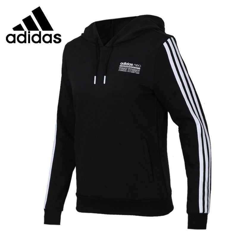 Original New Arrival Adidas NEO M CE 3S HOODY Men's Pullover