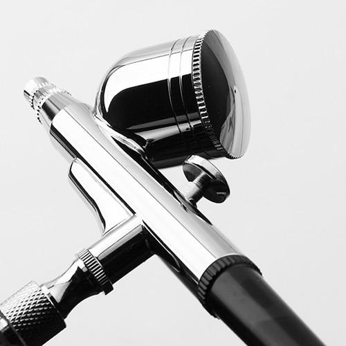 doprava zdarma FENGDA BD-130 airbrush stříkací pistole obličej - Elektrické nářadí - Fotografie 2
