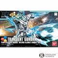ОХИ Bandai HG Построить Fighters 034 1/144 Переходных Gundam Mobile Suit Ассамблеи Модель Комплекты