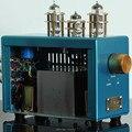 HIMING Rivais 6p1 Amplificador Valvulado HIFI EXQUIS decodificador USB ampères RH6P1PC especiais para uso em desktop PC Portátil