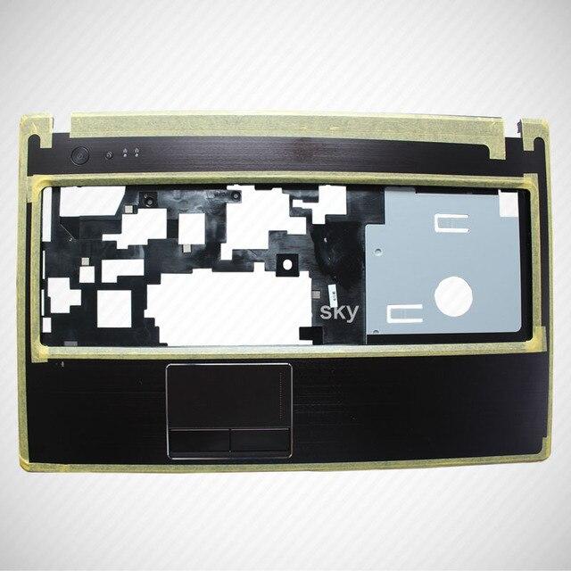 НОВЫЕ оригинальные Для Lenovo G570 G575 C внешняя оболочка крышки случая сенсорная панель 31048963