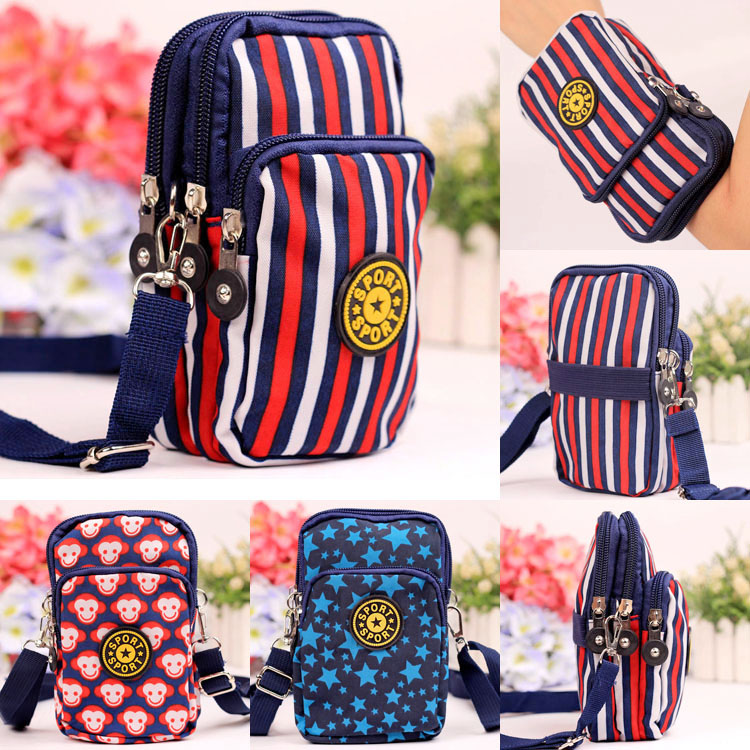 Messenger Shoulder Coin Purse Women Wallet Canvas Fabirc Fashion Zipper Arm Purses Female Cards Keys Phone Money Bags New PocketMessenger Shoulder Coin Purse Women Wallet Canvas Fabirc Fashion Zipper Arm Purses Female Cards Keys Phone Money Bags New Pocket