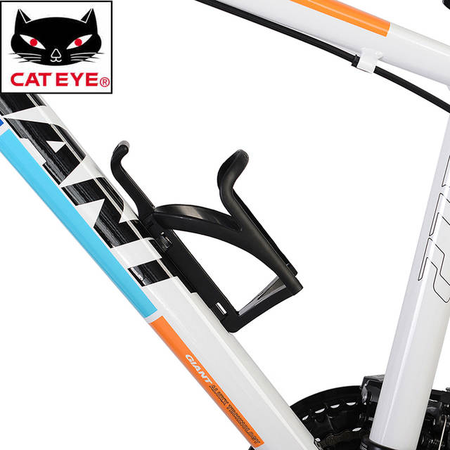 7980a07b12a placeholder CATEYE BC-100 Ultralight Bike Bicycle Cycling Water Bottle Cage  Plastic Rotatable Bottle Holder Black