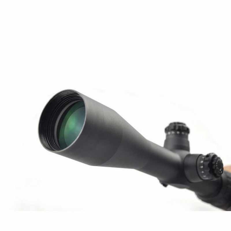 Visor de Rifle Visionking 3-9x42 Mil-Dot 30mm miras de Rifle de caza alta resistencia a los golpes gran angular Riflescopes.308 30-06.223 miras
