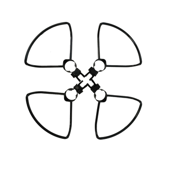 Free shipping Propellers Blade for S20 1080P Foldable RC Drone Quadcopter Pocket Helicopter Protective frame pare part
