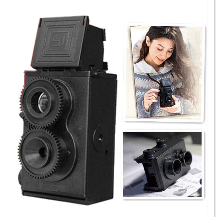 2015 Rushed Camera Fotografica Camaras Digitales I Retail