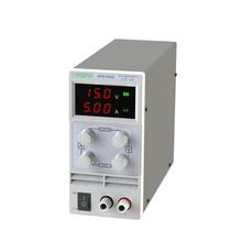 Высокого качества четырехзначный дисплей 30 В 10A Регулируемый AC/DC мобильный телефон ремонт источника питания 30 В 10A портативных ПК ремонт питания