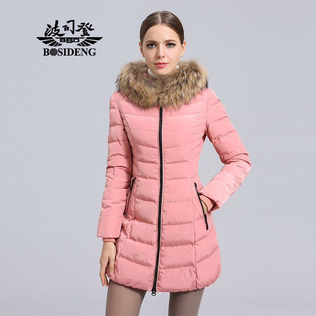 Aliexpress.com : Buy BOSIDENG women's clothing winter thick down ...