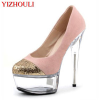 87039dbc33e8 Transparent-high-waterproof-stage-sexy-nightclub-performance-shoes -model-photo-show-shoes-15cm-male-high-heels.jpg_200x200.jpg
