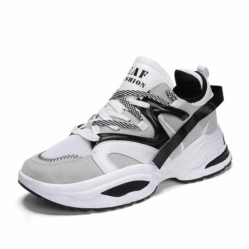 Кроссовки для папы 2018 kanye west легкие дышащие мужские повседневные туфли zapatillas hombre повседневные tenis masculino