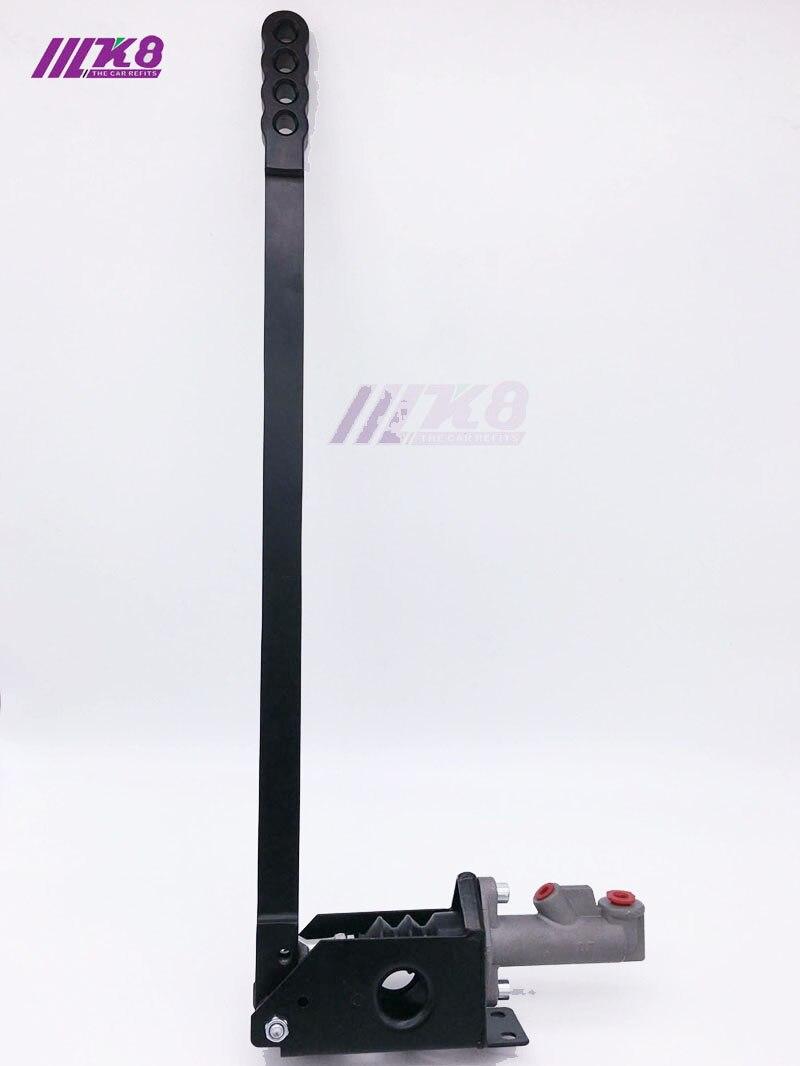 Nieuwe Verticale 630 Mm Lange Handvat Handrem Master Cyliner 0.75-OBPHBLA3L Voor Bmw E39 5-Serie