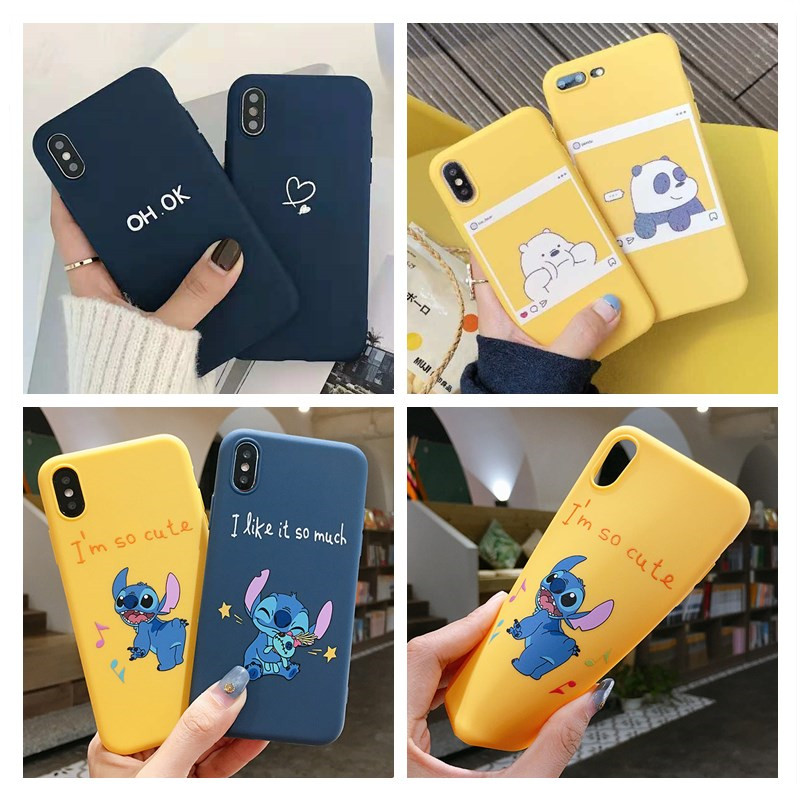 Candy Full Cover Cases For <font><b>Samsung</b></font> Galaxy A50 Case 2019 Soft Silicone Cover For <font><b>Samsung</b></font> <font><b>A10</b></font> A30 A20 A205 A305 A505 Phone <font><b>Fundas</b></font> image