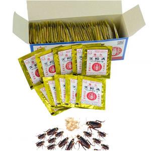 Bait-Powder Repeller Killing Pest-Control-Products Killer-Trap Effective Anti-Pest 100pcs