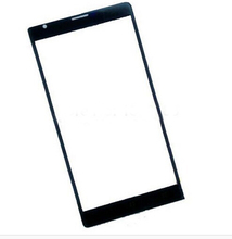 Wholesale 5pcs/lot Grad A +++ Quality New Black Front Screen Glass Lens for Nokia Lumia 1520 Replacement Outer Glass Lens