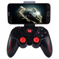 T3 Telefone Inteligente Controlador Do Jogo Joystick Sem Fio Bluetooth 3.0 Gamepad Android Gaming Controle Remoto para o telefone Tablet PC