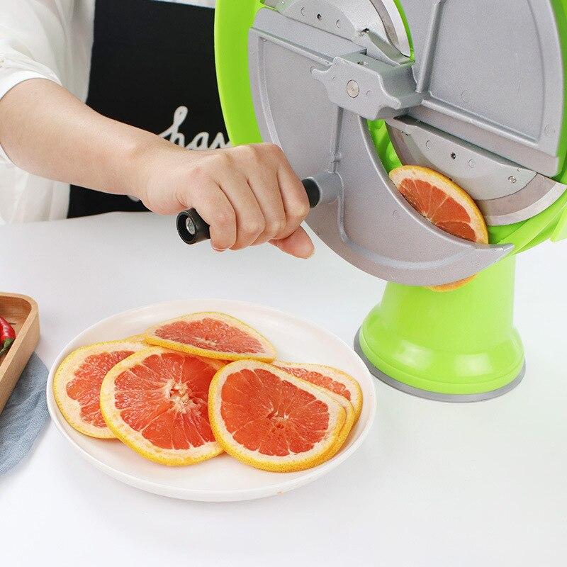 Navpeak küche werkzeuge Kartoffel slicer für obst und gemüse In Scheiben Geschnitten slicer für zu hause verwenden kommerziellen obst und gemüse-in Manuelle Schneidemaschinen aus Heim und Garten bei  Gruppe 2