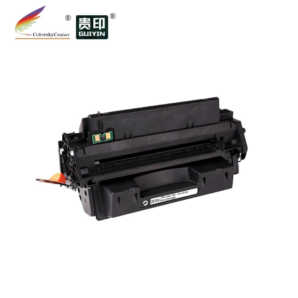 1 Compatible HP Q2610A Non-oem Toner Cartridge