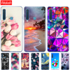 For Samsung Galaxy A9 2018 Case Samsung A9 2018 Cover Silicon TPU Phone Case For Samsung A9 A920F A920 SM A920F Cover shell