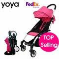 100% ORIGINAL Travel Baby Stroller Trolley Poussette Accessory Folding baby pram Bebek Arabas Buggy naissance stroller