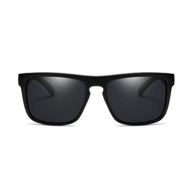 Classic Men Polarized Sunglasses Brand Designer Driving Sun Glasses For Men Retro Square Glasses UV400 Shades Eyewear 8