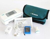 جديد الانسولين برودة المبردة المخدرات مربع المحمولة سيارة ثلاجة صغيرة الثلاجة BC-170A