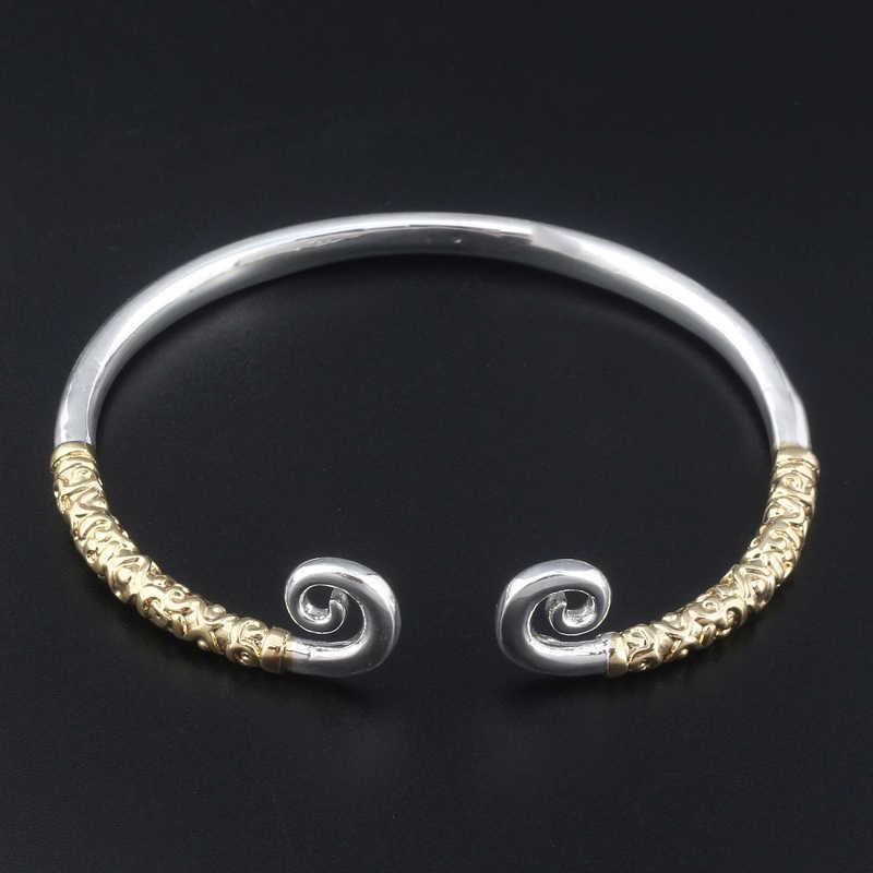 a64888d6a5ba ... Nueva llegada moda mono rey magia hechizo apertura brazalete Metal pulsera  mujeres hombres joyería regalos ...